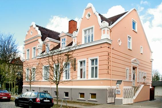Greifswald Und Umgebung